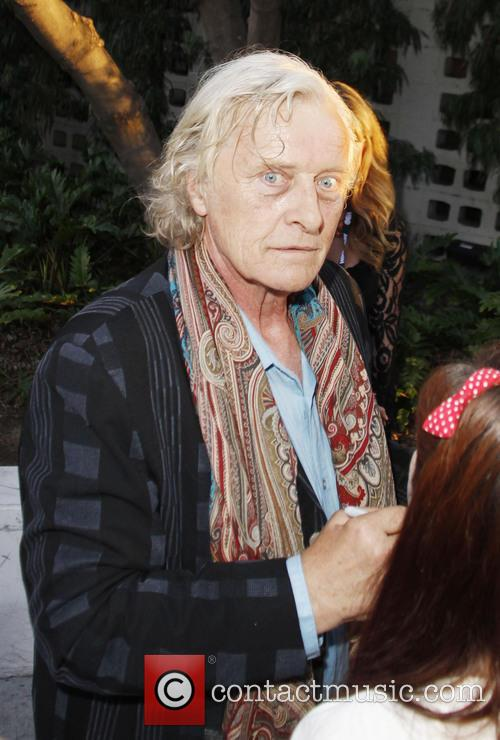 rutger hauer premiere of hbos true blood 3715740