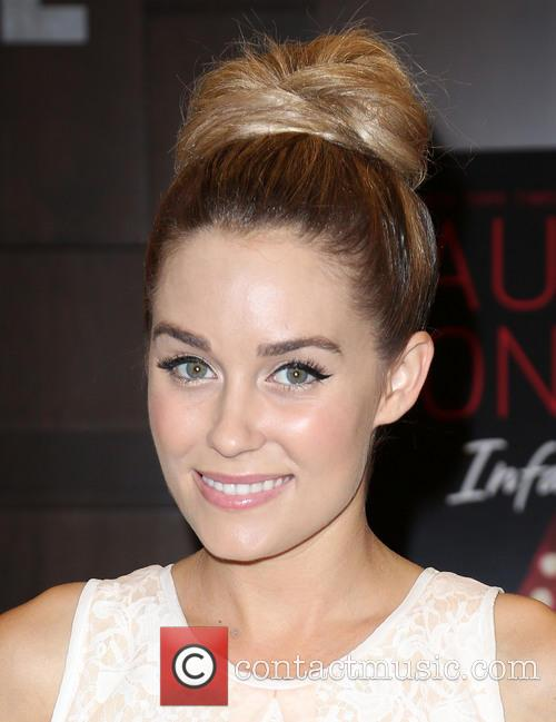 lauren conrad the hills