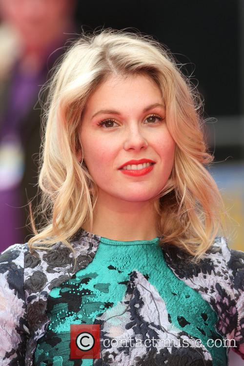 Hannah Arterton 6