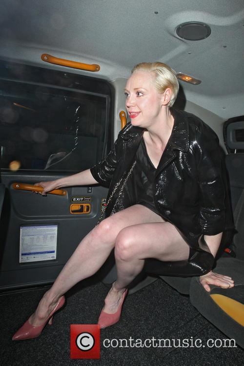 Gwendoline Christie 6