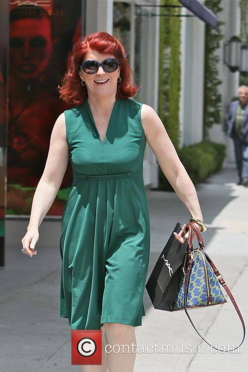 Kate Flannery 8