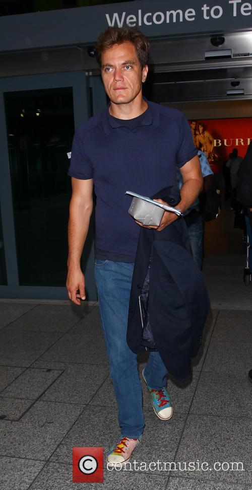 Michael Shannon 2