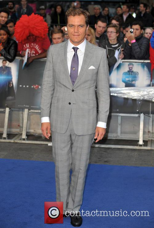 michael shannon man of steel european premiere 3716237