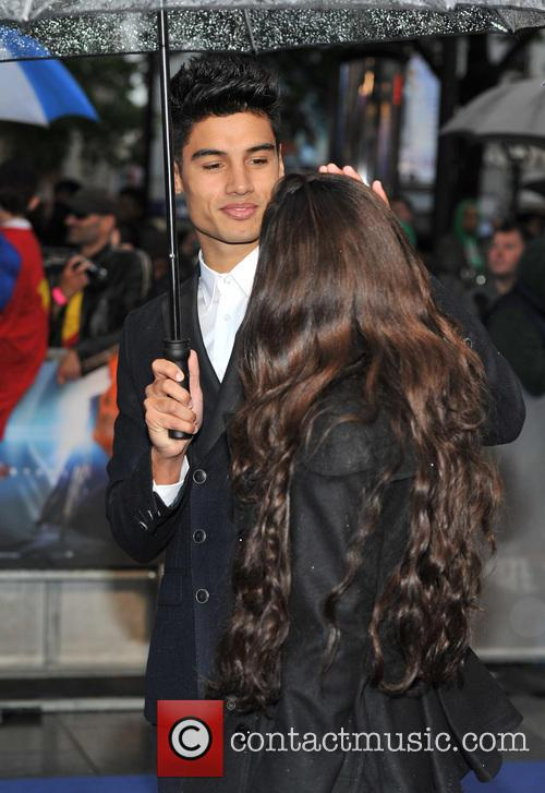 Siva Kanewsaran Of The Wanted 2