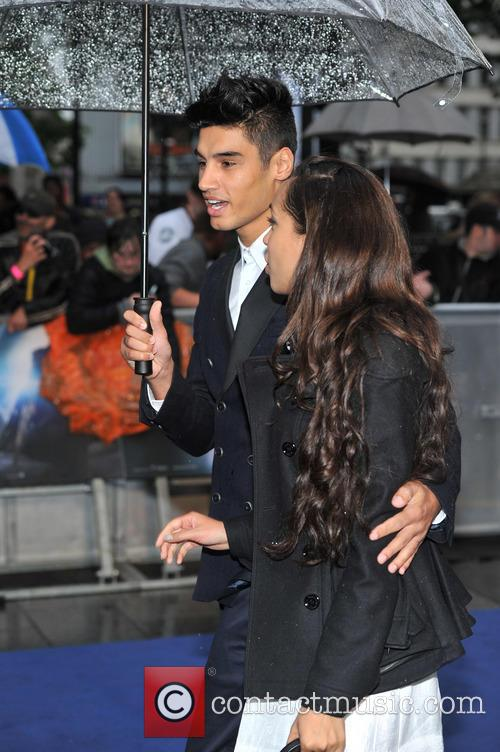 Siva Kanewsaran Of The Wanted 1