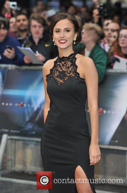 Lucy Watson, Empire Leicester Square