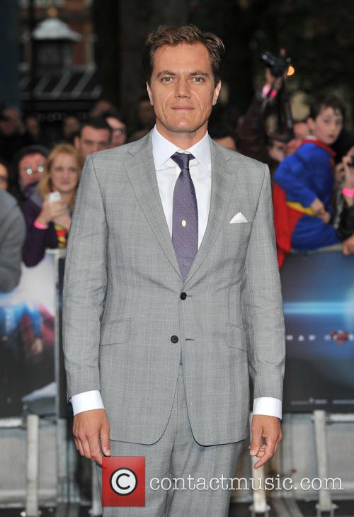 michael shannon man of steel european premiere 3716157
