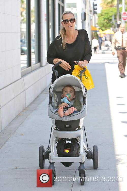 Molly Sims and Brooks Alan Stuber 9