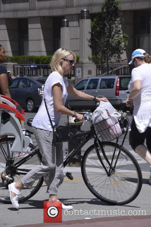 Naomi Watts, Tribeca
