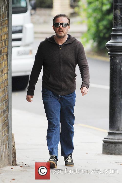 Ricky Gervais 2