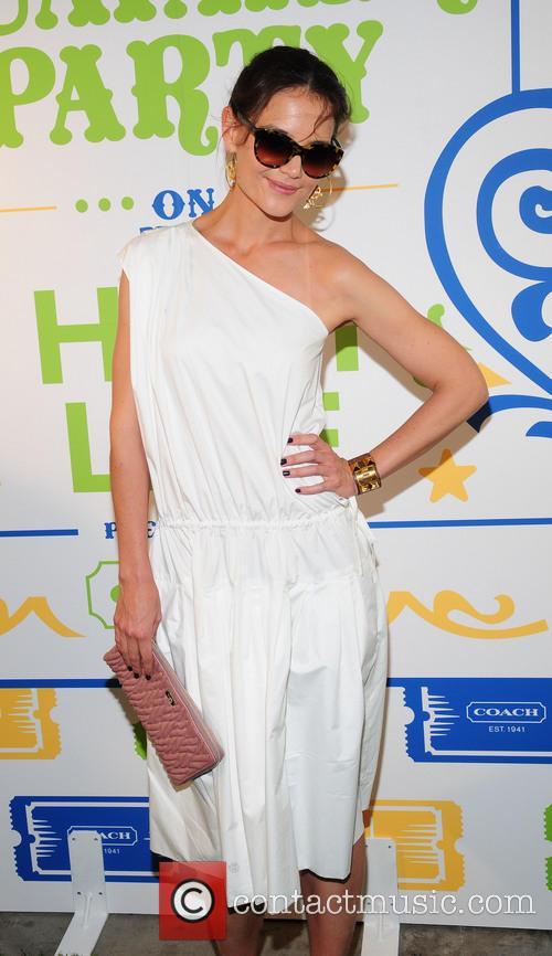 Katie Holmes 6
