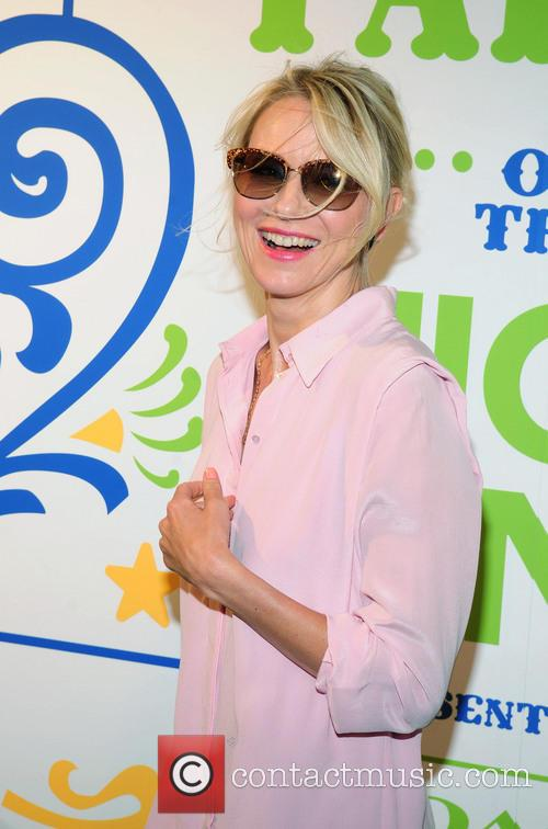 naomi watts 3rd annual summer party on 3715447