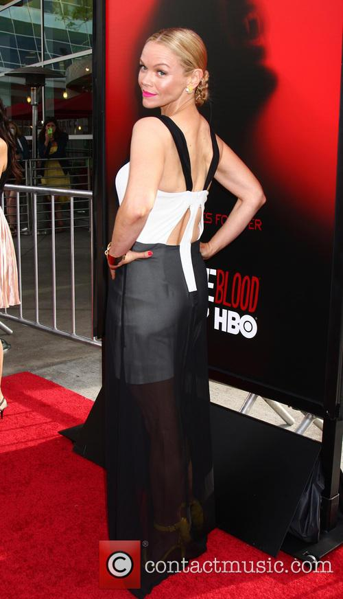 Premiere of HBO's 'True Blood' at ArcLight Cinemas...