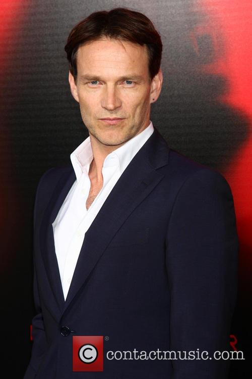 Stephen Moyer, ArcLight Hollywood