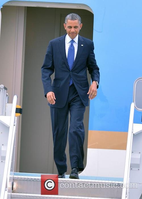 Obama miami