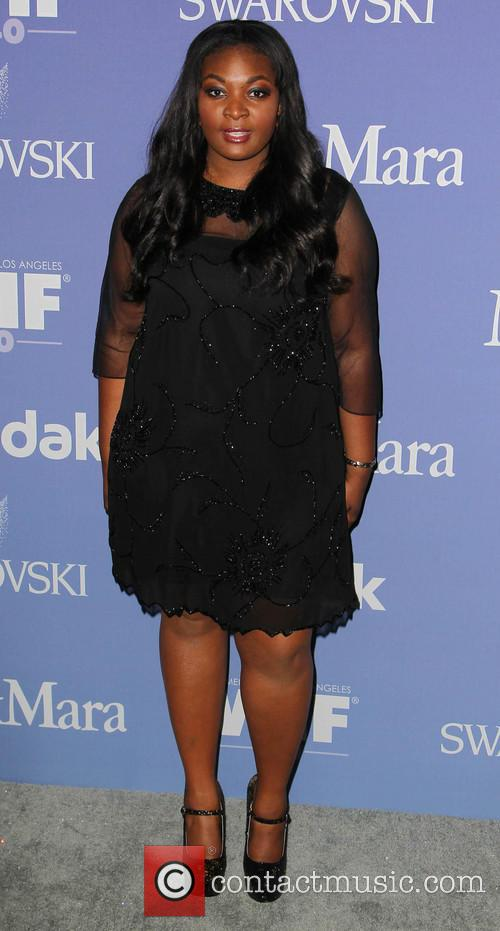 candice glover 2013 crystal lucy awards 3717437