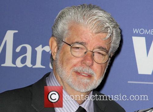 George Lucas 11
