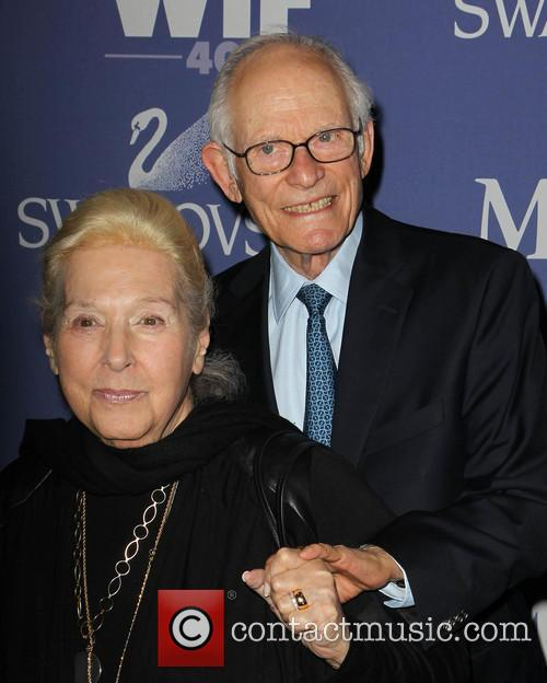 Marilyn Bergman and Alan Bergman 1