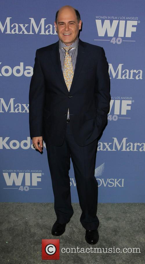 Matthew Weiner 5