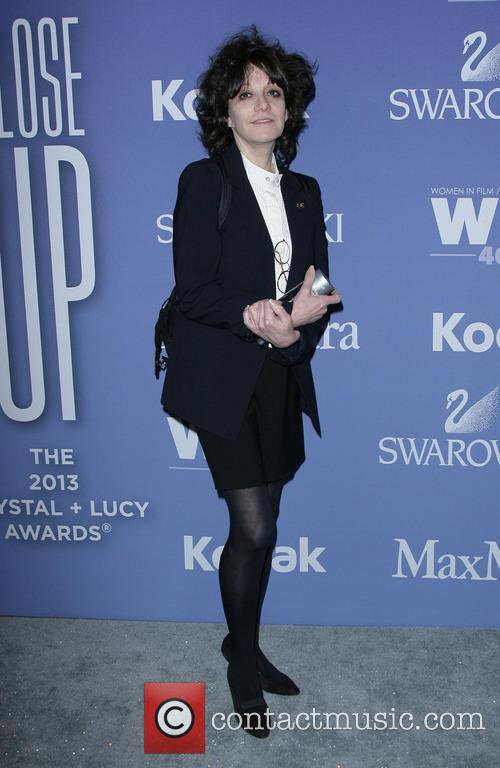 Amy Heckerling 3