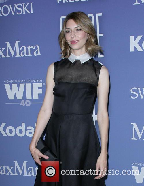 Sofia Coppola, Women in Film Awards