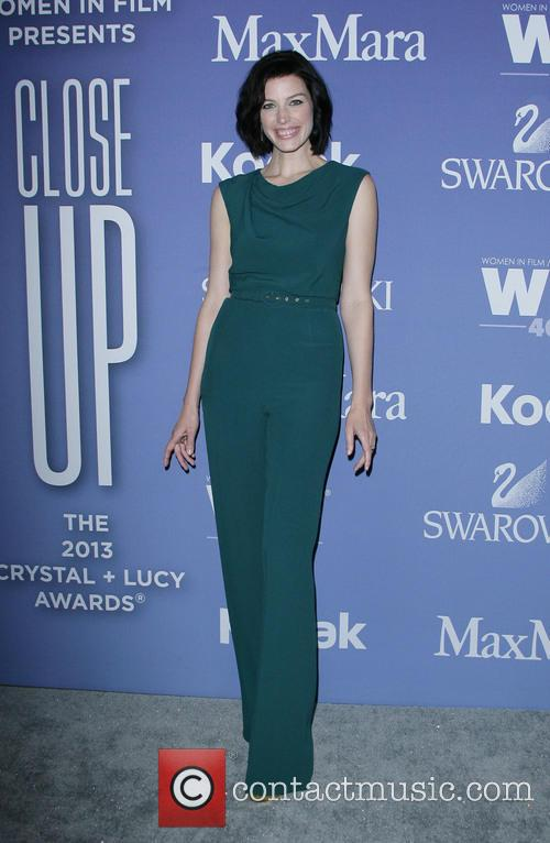 jessica pare 2013 crystal lucy awards 3717108