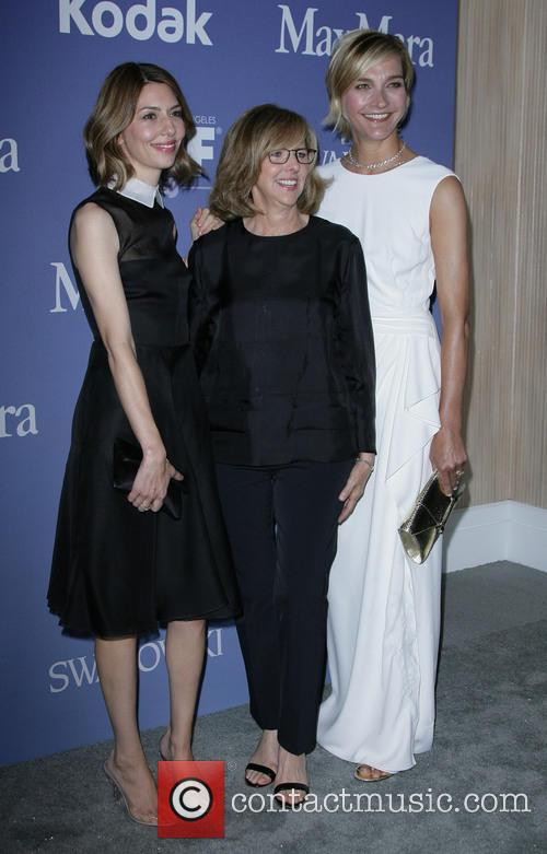 Sofia Coppola, Nancy Meyers and Nicola Maramotti 5