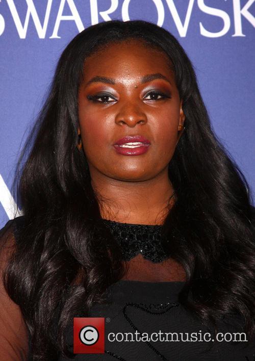Candice Glover 5