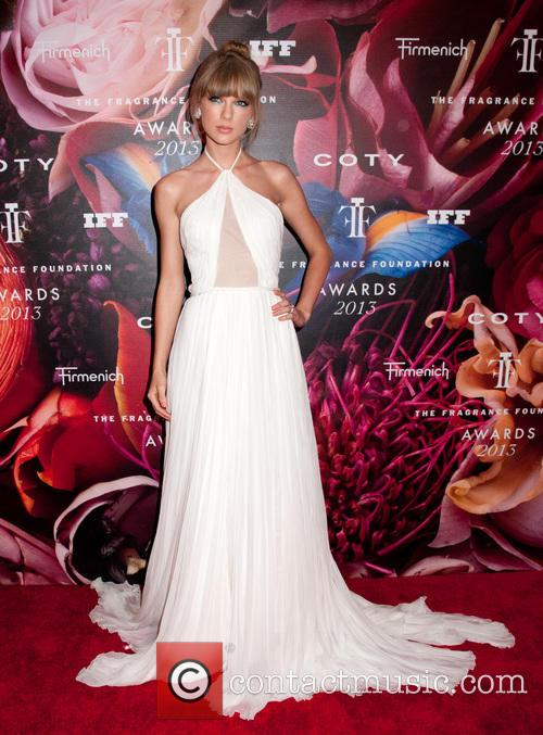 Fragrance Foundation 2013 FiFi Awards