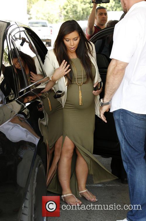 Kim Kardashian, LA