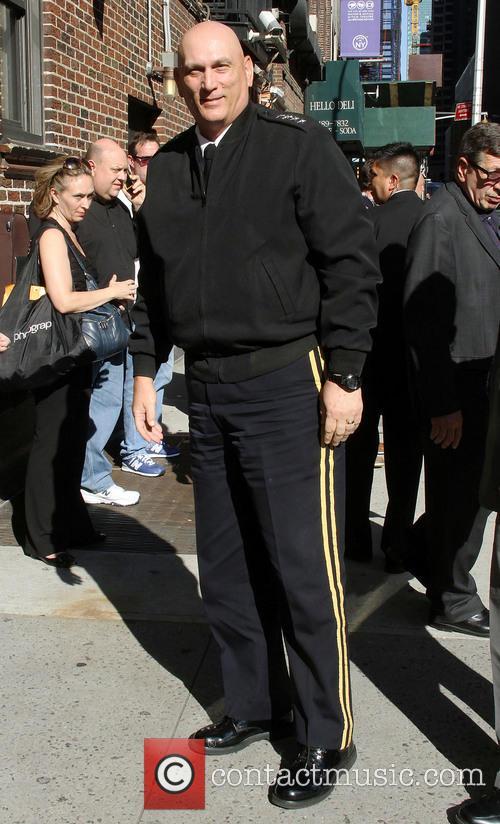 Letterman Celebrities