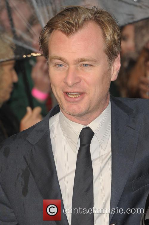 Christopher Nolan 3