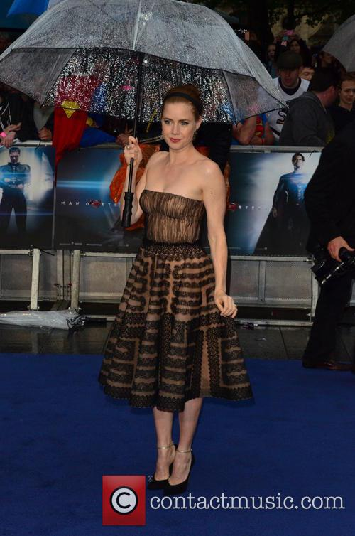AMY ADAMS, Empire Leicester Square