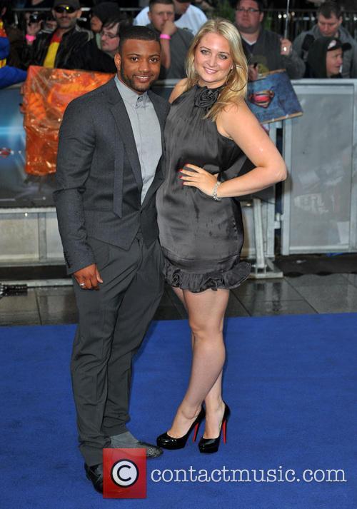 Jonathan 'jb' Gill and Chloe Tangney 3
