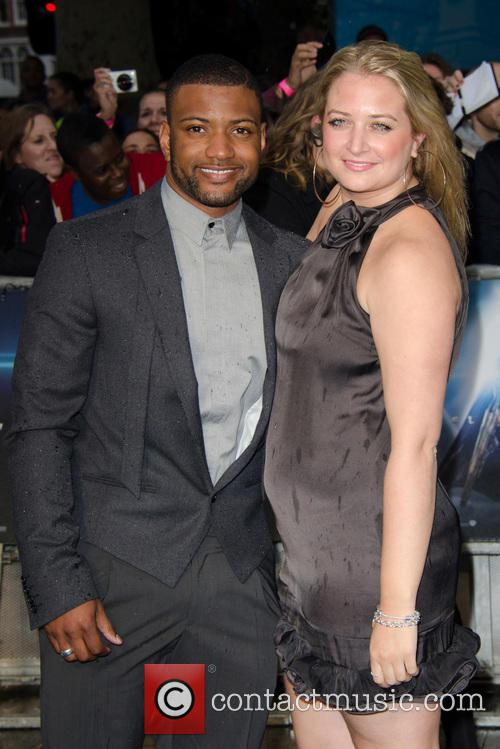Jb Gill and Chloe Tangney 4