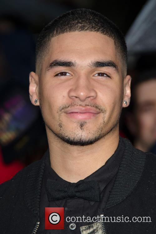 Louis Smith, Empire Leicester Square