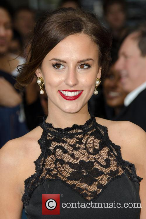 lucy watson man of steel european premiere 3716749