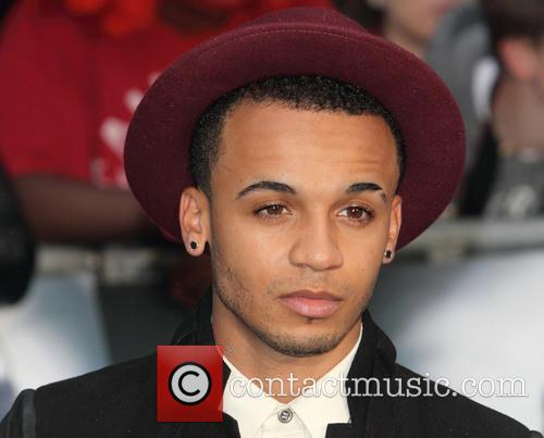 Aston Merrygold, Empire Leicester Square