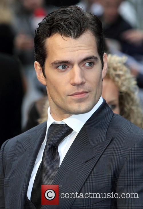 Henry Cavill, Empire Leicester Square
