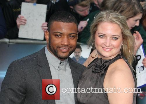 Jb Gill and Chloe Tangney 6