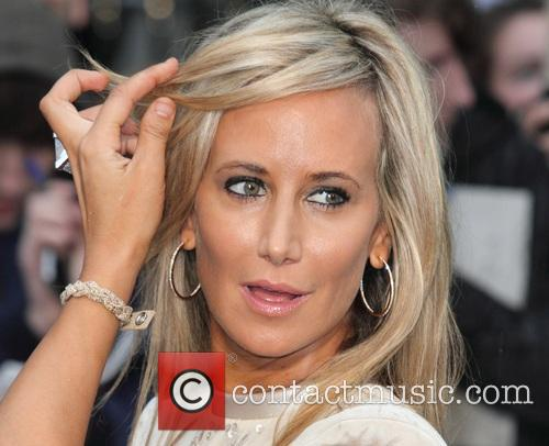 Lady Victoria Hervey 12