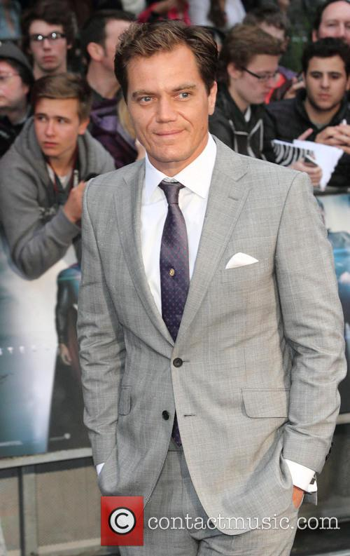 michael shannon man of steel european premiere 3716794
