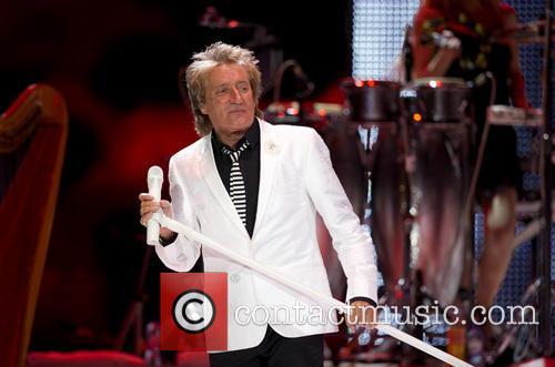 Rod Stewart 14