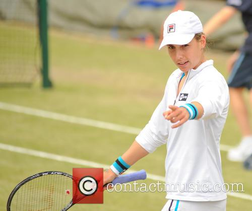 The Aegon Classic Tennis Tournament - Edgbaston Priory...