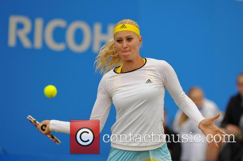 The Aegon Classic Tennis Tournament