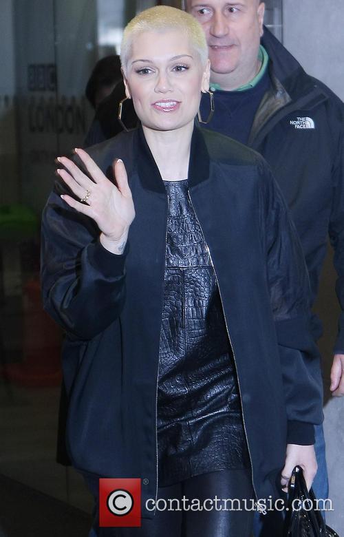 Jessie J, Radio1