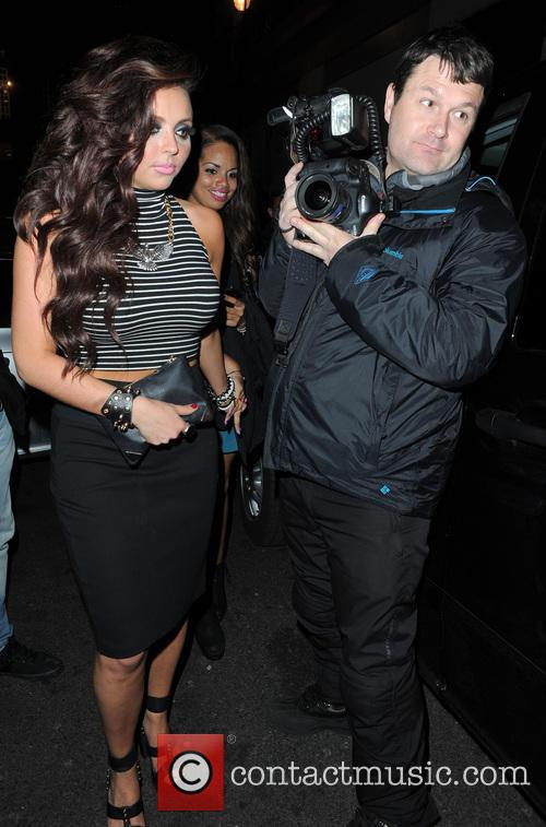 Little Mix and Jesy Nelson 11
