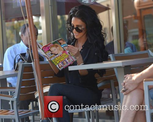 Shahs Of Sunset Star Lilly Ghalichi Reads Star...