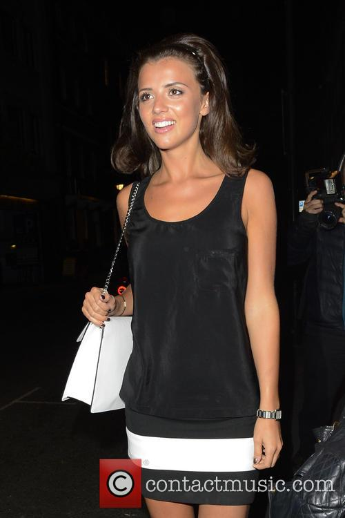 Lucy Mecklenburgh 8