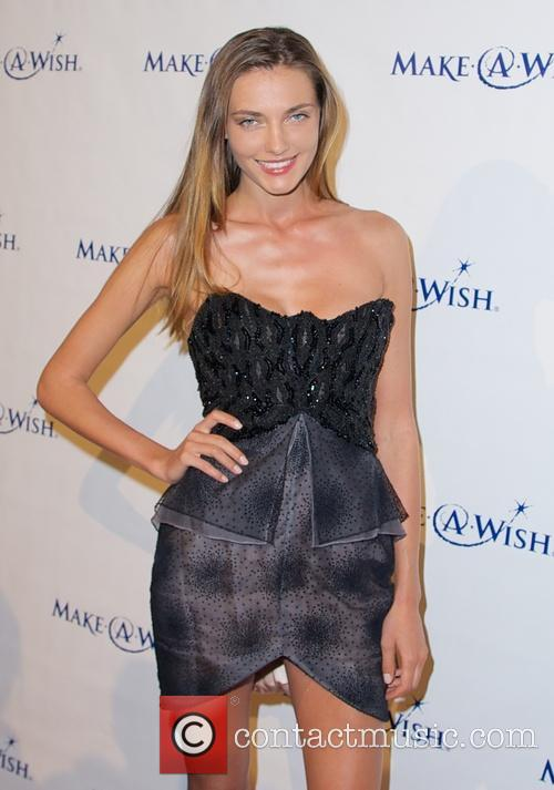 Make-A-Wish Foundation Gala
